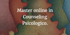 Master online in Counseling Psicologico a Pescara.