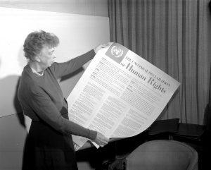 Cos'è la dichiarazione dei diritti umani e come lavorare nei diritti umani