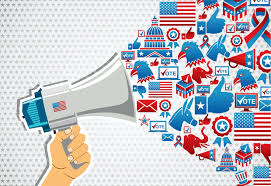 political marketing cos'è