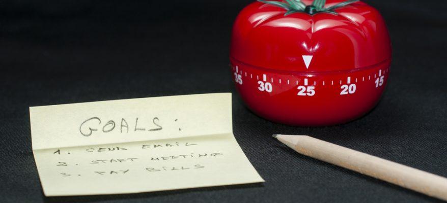 metodo pomodoro