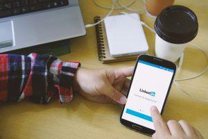 come usare linkedin