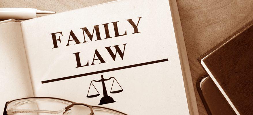 nuovo diritto di famiglia