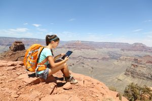 app per pianificare viaggio