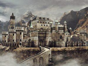 romanzi fantasy