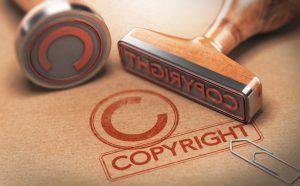 cos'è il copyright