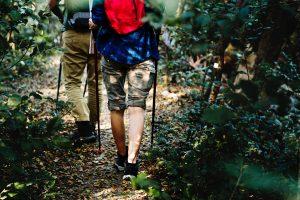 app per fare trekking