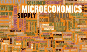 come studiare microeconomia