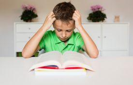disturbi specifici apprendimento