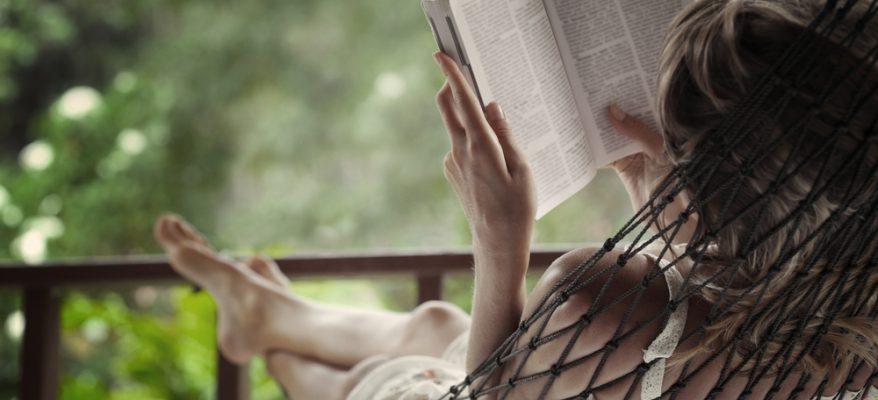 come leggere un libro a settimana