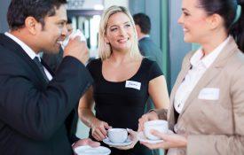 come fare networking evento settore
